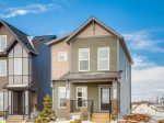Excel Homes Porter Chinook Gate